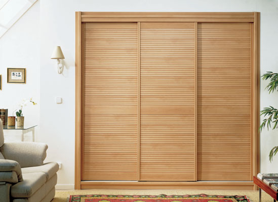 Armarios reformas altza - Muebles con puertas corredizas ...