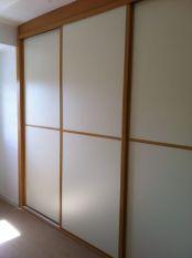panel melamina